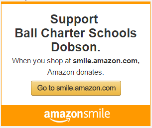 What is AmazonSmile? (Click this headline to find out!)