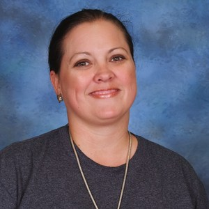 Melinda Robertson's Profile Photo