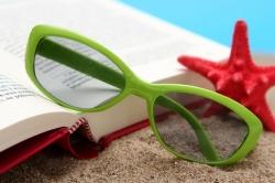 2015 Summer Reading Lists