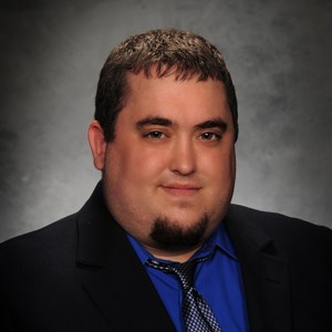 Nicholas Ladd's Profile Photo
