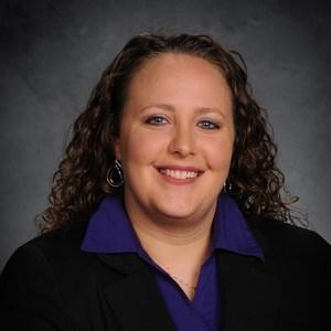 Leah Strickland's Profile Photo