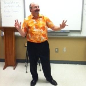 Ken Gillespie's Profile Photo