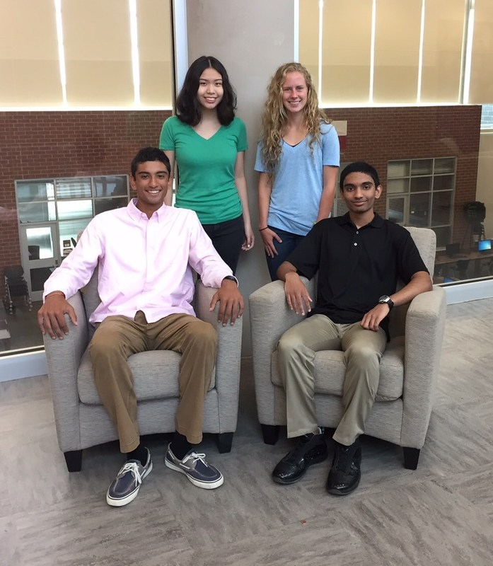 CSHS Students Named National Merit Semi-Finalists