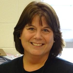 Nancy Lees's Profile Photo