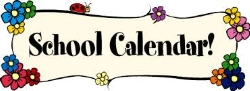 2014-2015 School Calendar Amended and           2015-2016 School Calendar