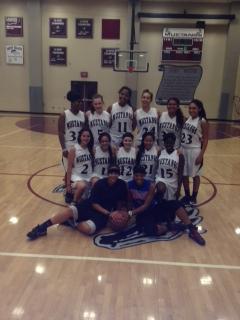 Mission Statement Girls Basketball West Valley High School
