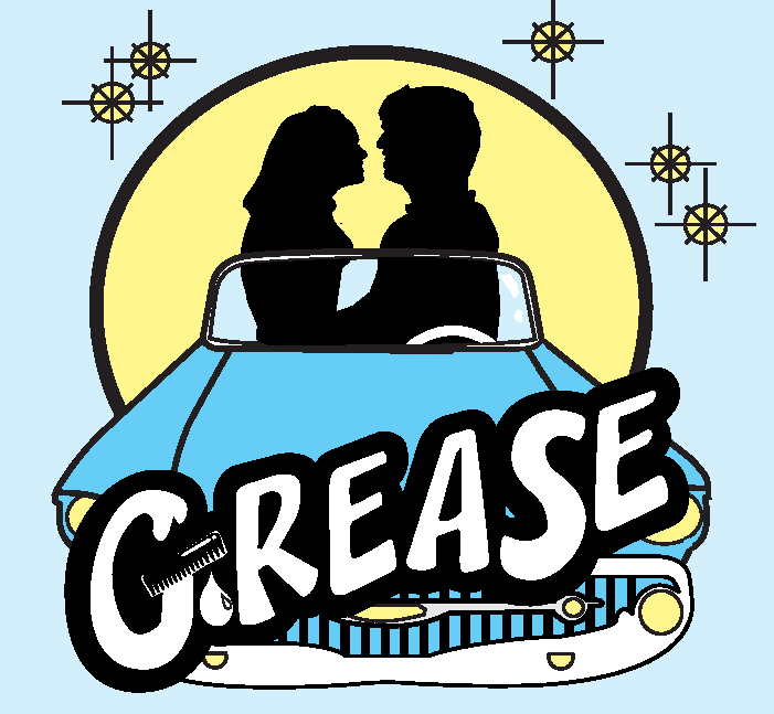 Drama Department Proudly Presents GREASE