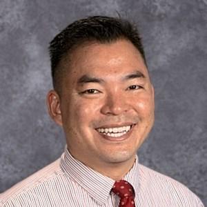 Eugene Nah's Profile Photo