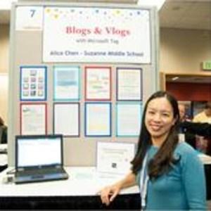 Alice Chen's Profile Photo