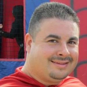 Raymond Rodriguez's Profile Photo