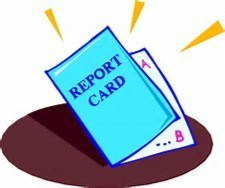 Operation Homelink and Report Cards!  Quarter mark report cards WILL NOT be mailed home.