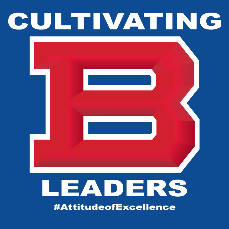 Bartlett City Schools is pleased to launch our Cultivating Leaders Program