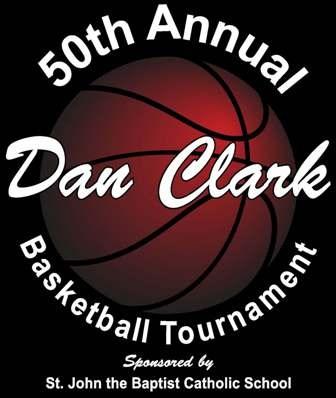 50th Annual Dan Clark Basketball Tournament