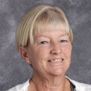 Patty Nicholson's Profile Photo