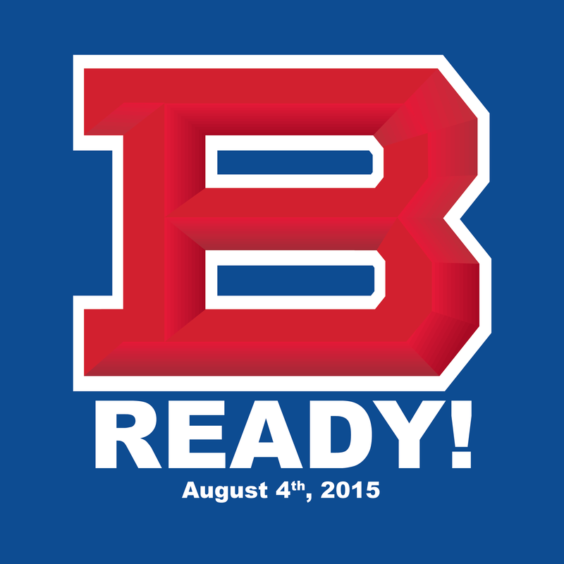 Bartlett City Schools is excited to announce our Be Ready Day!