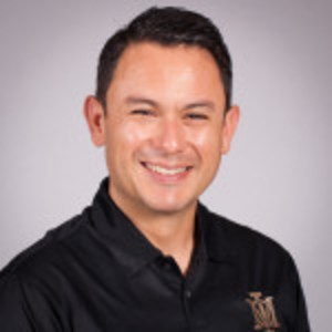 Luis Garza's Profile Photo
