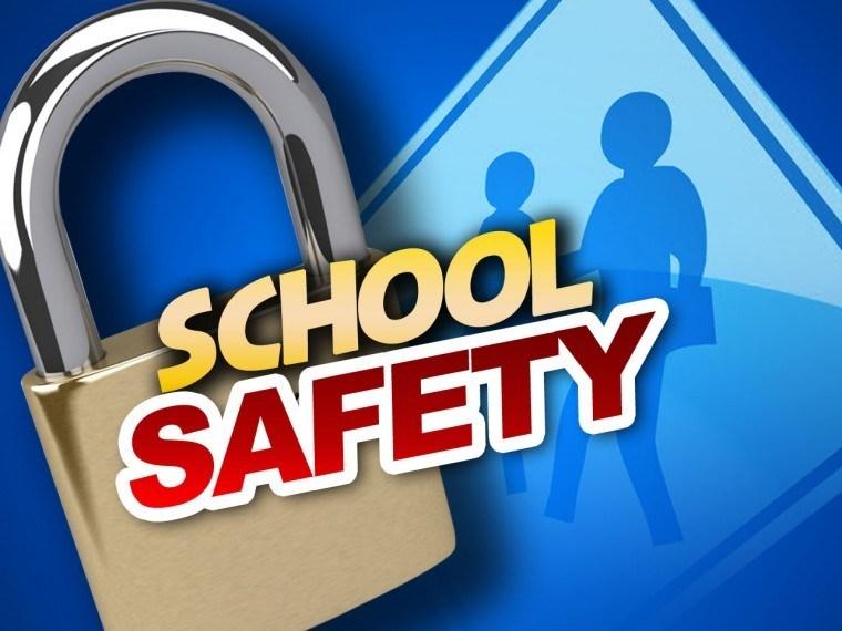 Attention Parents: Please participate in the Parent Safety Survey