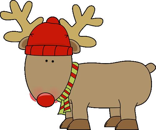 Holiday Scavenger hunt this week! Thumbnail Image