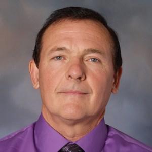 Martin Gahan's Profile Photo