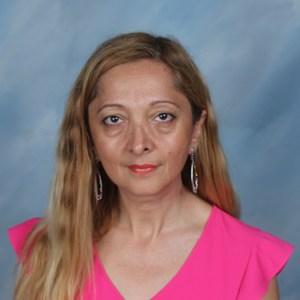 Narine Petrosyan's Profile Photo
