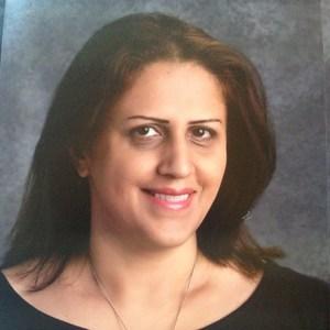 Maryam Riazi's Profile Photo