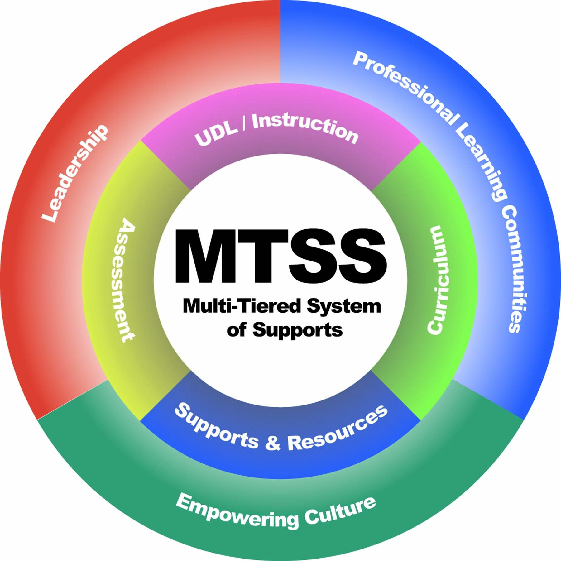 WFHS Multi Tiered System of Support (MTSS)