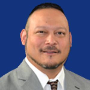 Mark Ybarra's Profile Photo