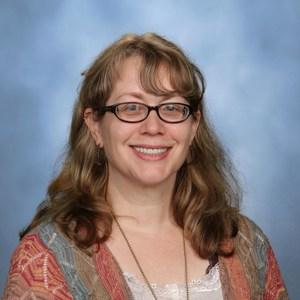 Kathy Hocking's Profile Photo