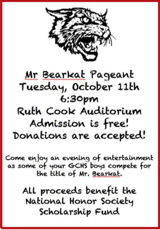 Mr. Bearkats Information Thumbnail Image