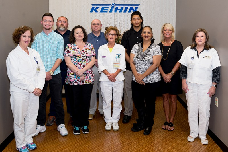 ECPS students selected for Keihin Apprenticeship Program Thumbnail Image