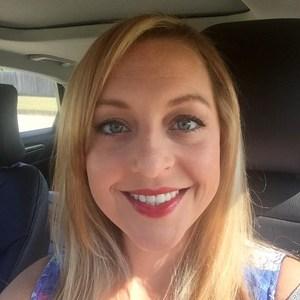 Becky Harvel's Profile Photo