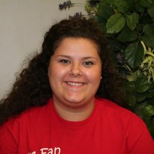 Courtney Shivers's Profile Photo