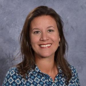 Sarah Pepper's Profile Photo