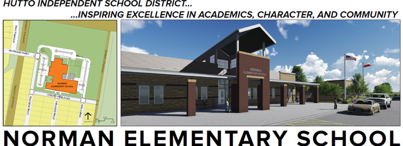 Construction begins on Norman Elementary