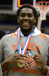 Lancaster High School Boys Basketball Team Brings Home First State Title