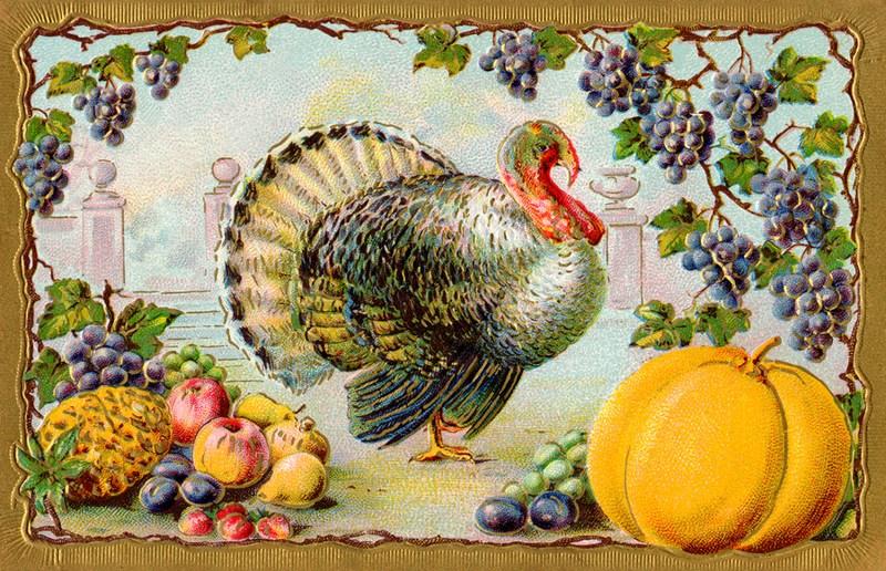 Smithville Elementary's 10th Annual Turkey Dinner Feast