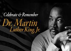 MLK Holiday Thumbnail Image