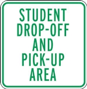 Canton Elementary Pick Up and Drop Off Procedures 2015-2016