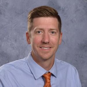 Mike Van Hekken's Profile Photo