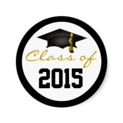 SENIOR INFORMATION for the Class of 2015