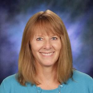 Nancy Morrison's Profile Photo