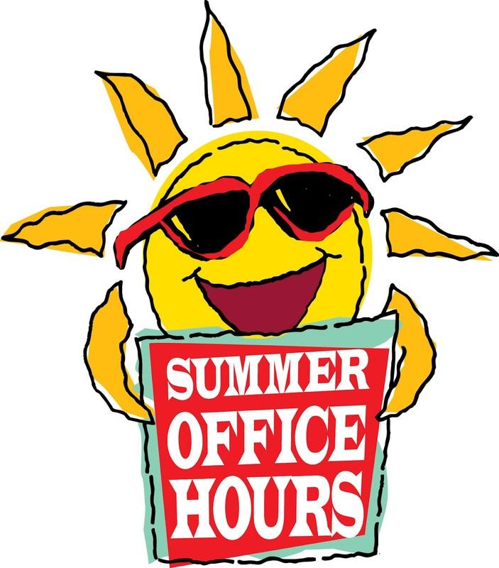 Summer Hours
