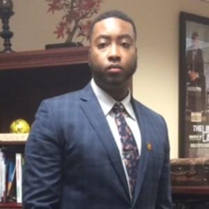 Orlando Gray's Profile Photo