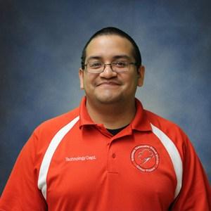 Joseph Reyes's Profile Photo