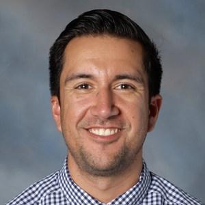 Miguel Gutierrez's Profile Photo