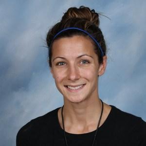 Michelle Guerrieri's Profile Photo