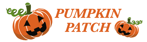 Annual Pumpkin Patch Fund-Raiser - October 21st Thumbnail Image