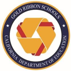 LA QUINTA HIGH SCHOOL IS NAMED A CALIFORNIA GOLD RIBBON SCHOOL!
