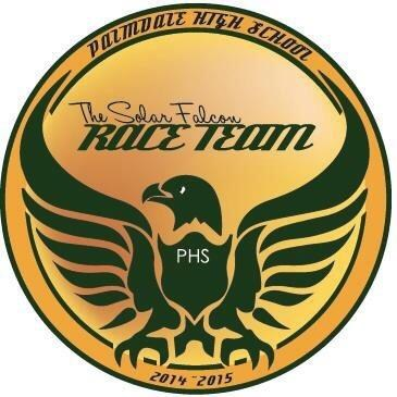 PHS Solar Falcon Race Team