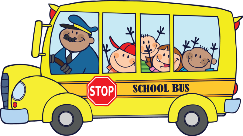 Traffic tips for Back to School